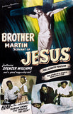 Brother Martin Servant Of Jesus - 1942 - Movie Poster
