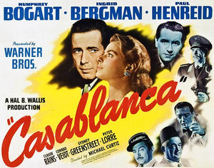 Casablanca - 1942 - Movie Poster Mug