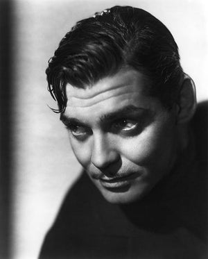 Clark Gable - Movie Star Portrait Magnet
