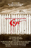 Cujo - 1983 - Movie Poster