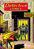 Detective Comics # 228 - February 1956 - Comic Book Cover Magnet