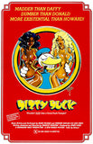 (Down and) Dirty Duck - 1974 - Movie Poster Vintage Movie Poster Poster-Rama