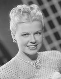 Doris Day - Entertainer Portrait Poster