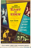 East Of Eden - 1955 - Movie Poster