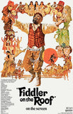Fiddler On The Roof - 1972 - Movie Poster Mug