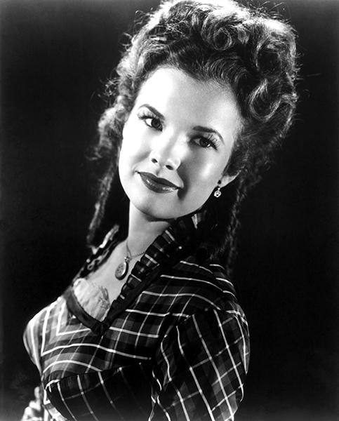 Gale Storm - The Dude Goes West - Movie Still Mug