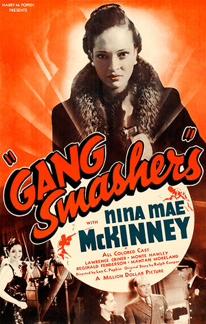 Gang Smashers - 1938 - Movie Poster Mug