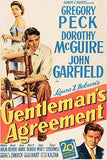 Gentleman's Agreement - 1947 - Movie Poster Mug