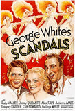 George White's Scandals - 1934 - Movie Poster Mug
