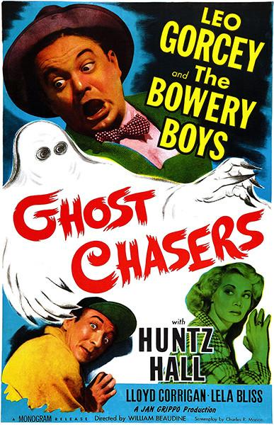 Ghost Chasers - 1951 - Movie Poster Mug