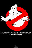 Ghostbusters - 1984 - Movie Poster