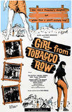 Girl From Tobacco Row - 1966 - Movie Poster
