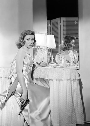 Gloria Grahame - A Woman's Secret - Movie Still Mug