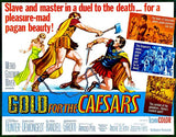 Gold For The Caesars - 1963 - Movie Poster Mug