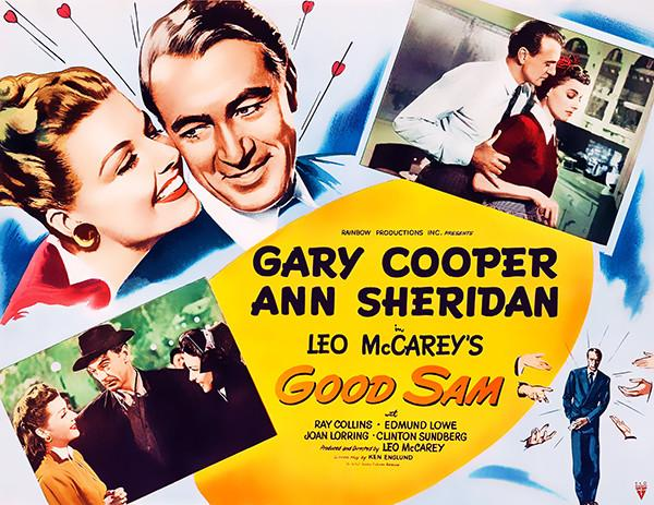 Good Sam - 1948 - Movie Poster Mug