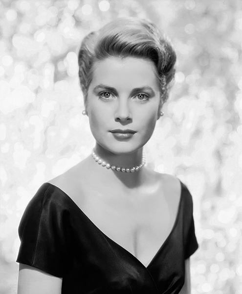 Grace Kelly - The Country Girl - Movie Still Mug