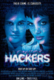 Hackers - 1995 - Movie Poster Mug