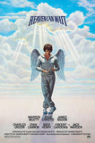 Heaven Can Wait - 1978 - Movie Poster