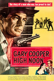 High Noon - 1952 - Movie Poster Magnet
