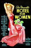 Hotel For Women - 1939 - Movie Poster Mug