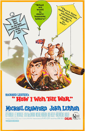 How I Won The War - 1967 - Movie Poster Mug