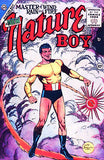 NATURE BOY #3 - 1956 - Comic Book Cover Poster
