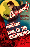 King Of The Underworld - 1939 - Movie Poster