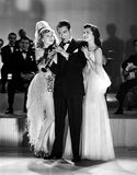 Lana Turner - Artie Shaw - Ann Rutherford - Dancing Co-Ed - Movie Still Poster