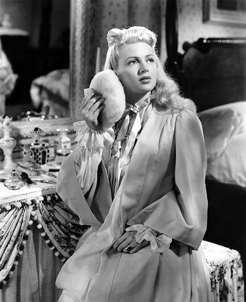 Lana Turner - Honky Tonk - Movie Still Poster