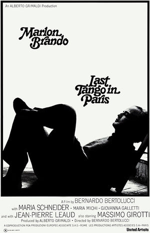 Last Tango In Paris - 1972 - Movie Poster Mug