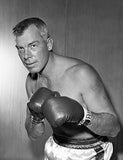 Lee Marvin - Movie Star Portrait Magnet