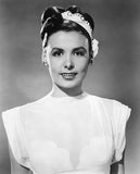 Lena Horne - Movie Star Portrait Magnet