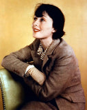 Luise Rainer - Movie Star Portrait Magnet