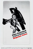 Magnum Force - 1973 - Movie Poster