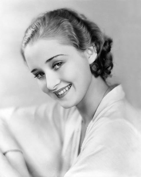 Marian Marsh - Movie Star Portrait Magnet