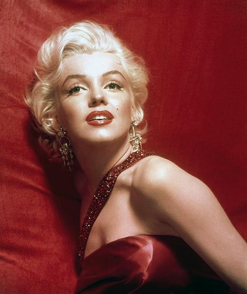 Marilyn Monroe - How To Marry A Millionaire - Movie Still Magnet