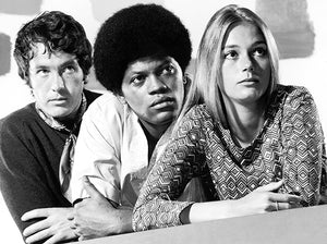 Michael Cole - Clarence Williams III - Peggy Lipton - The Mod Squad - 1969 - TV Show Photo Mug
