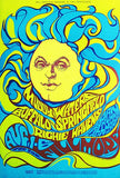 Muddy Waters - Buffalo Springfield - Richie Havens - 1967 - Concert Poster Mug