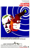 Point Blank - 1967 - Movie Poster