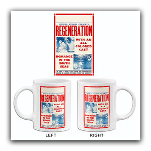 Regeneration - 1923 - Movie Poster Mug #2