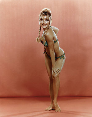 Sharon Tate - Movie Star Pin Up Poster