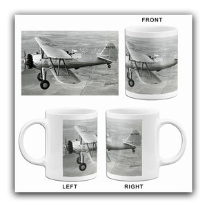 Stearman PT-13D Kaydet - Photo Mug