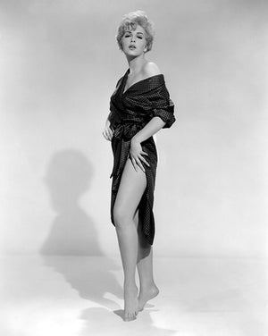 Stella Stevens - Movie Star Pin Up Poster