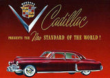 1948 Cadillac Fleetwood 60 Special - Promotional Advertising Mug
