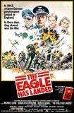 The Eagle Has Landed - 1976 - Movie Poster