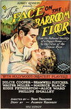 The Face On The Bar Room Floor - 1932 - Movie Poster Magnet