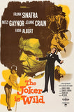 The Joker Is Wild - 1957 - Movie Poster