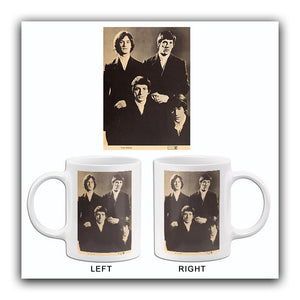 The Kinks - 1965 - Band Portrait Mug