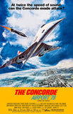 The Concorde Airport '79 - 1979 - Movie Poster