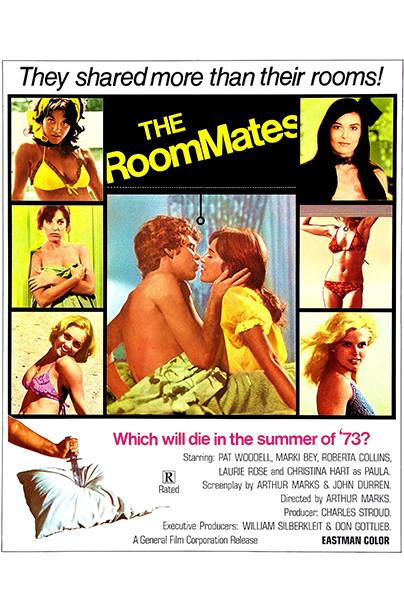 The Room Mates - 1973 - Movie Poster Mug